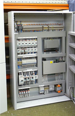 aem all our panels are produced the use of the latest computer aid design software packages a set of fully integral wiring diagrams for each individual